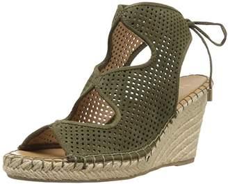Franco Sarto Women's Nash Espadrille Wedge Sandal