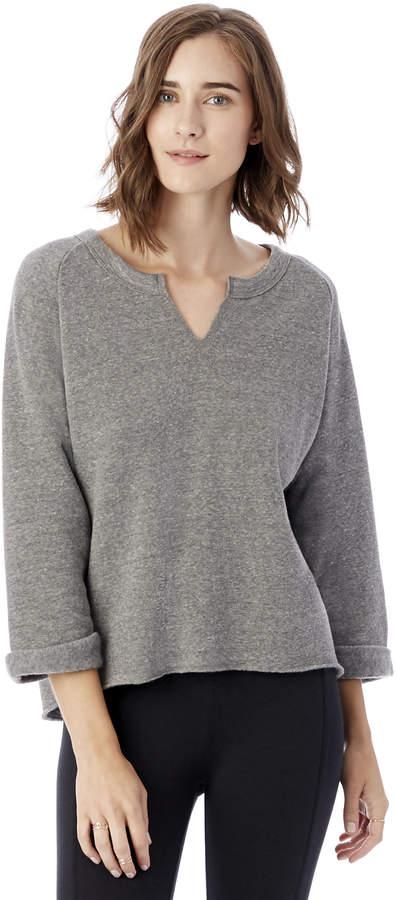 Champ Remix Eco-Fleece Sweatshirt
