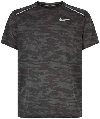 Nike Rise 365 Camo T-Shirt