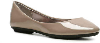 Steve Madden Heaven Patent Ballet Flat - Women's