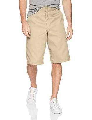 Dickies Men's 15 Inch Loose Fit Multi-Pocket Work Short,44