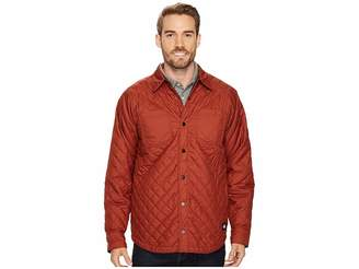The North Face Fort Point Insulated Flannel Men's Coat