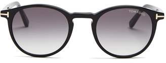 Tom Ford Eric round-frame sunglasses