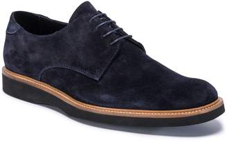 Bugatchi Siena Plain Toe Derby
