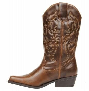 Madden-Girl Women's Sanguine Western Boot