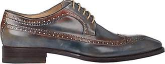 Harris Men's Wingtip Bluchers