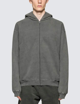 Yeezy Season 6 Zip Up Hoodie