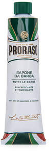 Proraso Refresh Shaving Cream Tube