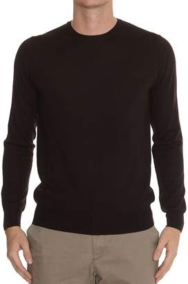 Hosio Crew Neck Sweater