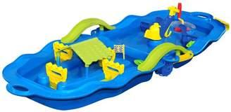 Starplay Folding Water Fun Trolley Play Set Sand & Water Table