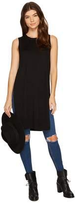 Kensie Soft Sweater Vest KS8K5718 Women's Vest