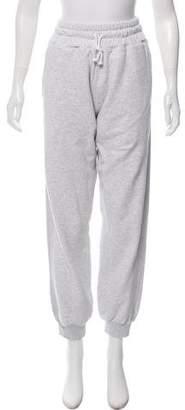 Yeezy Season 4 High-Rise Sweatpants