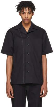 St-Henri SSENSE Exclusive Black Racing Shirt