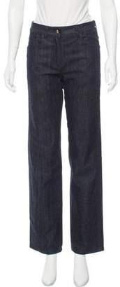 Jean Paul Gaultier Mid-Rise Jeans
