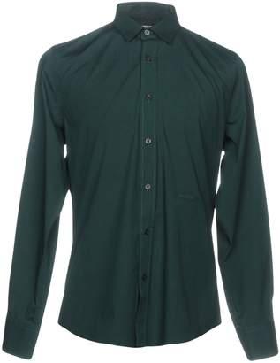 Bikkembergs Shirts - Item 38733954DE