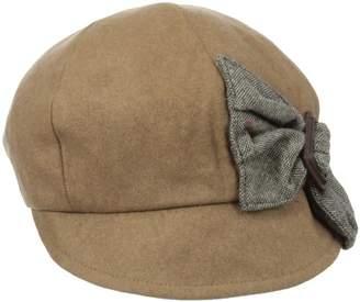 San Diego Hat Company Women's Bow Hat