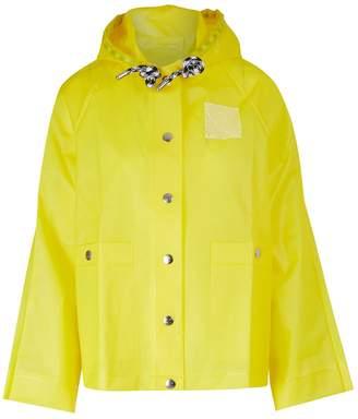 Proenza Schouler Waterproof coat