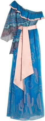 Zandra Rhodes Archive I The 1976 Grace dress