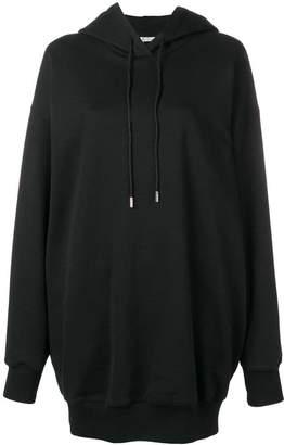 Krizia basic hoodie