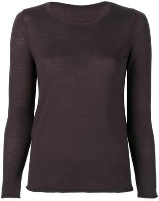 Sottomettimi fine knit sweater