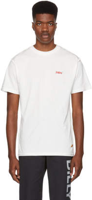 032c White BMC T-Shirt