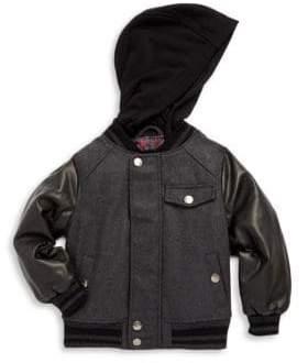Urban Republic Little Boy's & Boy's Zippered Jacket