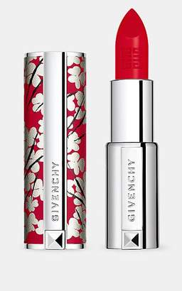 Givenchy Women's Le Rouge Lunar New Year 2019 Lipstick - N325 Rouge Fetiche