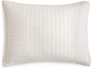 Hudson Park Collection Natalya Quilted King Sham - 100% Exclusive