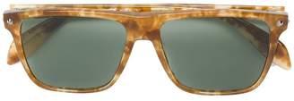 Alexander McQueen Eyewear rectangular shaped sunglasses