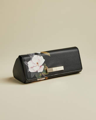 Ted Baker SCARLY Floral glasses case