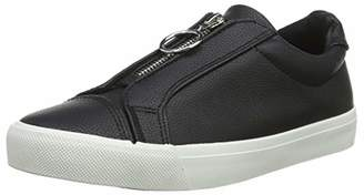 New Look 915 Girl's' 915 Mighty Zip Trainers,(35 EU)