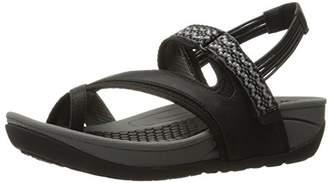 BareTraps Women's Danique Platform Sandal $28.06 thestylecure.com