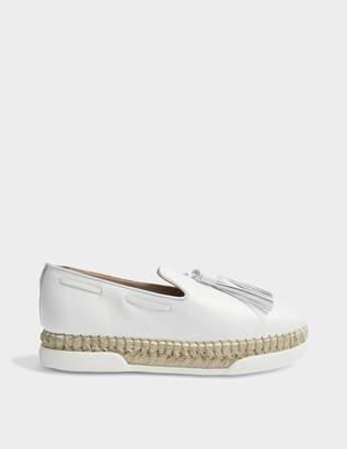 Tod's Loafer espadrilles