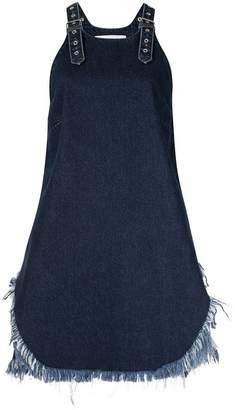 Marques Almeida Marques'almeida sleeveless denim dress