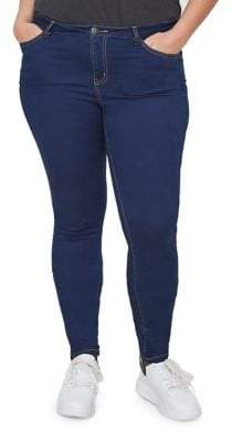Junarose Plus Plus Extra Slim Jeans
