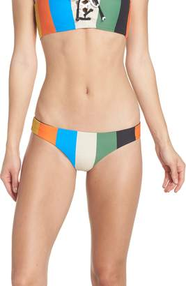 Billabong Vai Vai Isla Reversible Bikini Bottoms
