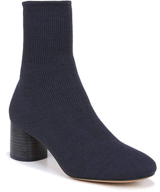 Vince Tasha Stretch-Knit Booties