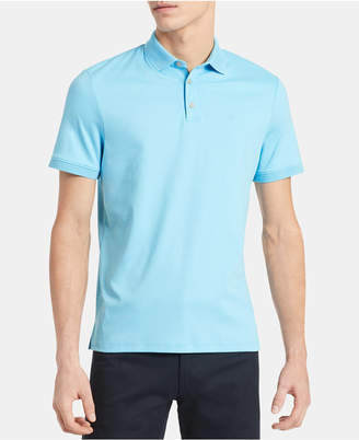 dc02a8f84 Calvin Klein Men Big   Tall Liquid Touch Regular-Fit Polo