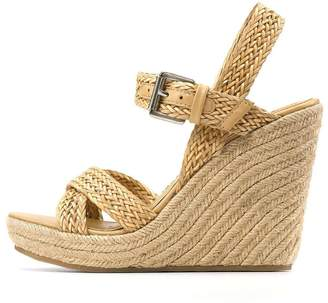 Dolce Vita Natural Platform Wedge