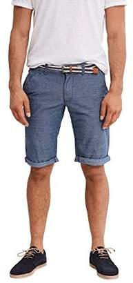 Esprit edc by Men's 047CC2C010 Shorts,XS