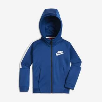 Nike Sportswear Tribute Younger Kids'(Boys') Hoodie