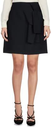 Victoria Beckham VICTORIA, Knee length skirts