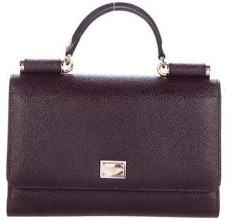 Dolce & Gabbana Mini Chain Crossbody Bag