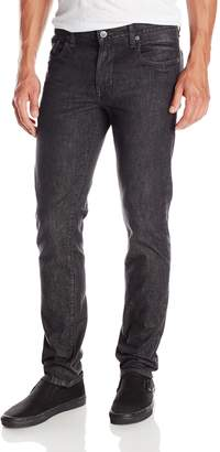 RVCA Men's Spanky Denim Jean