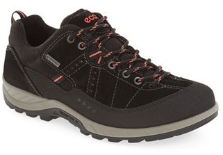 ECCO 'Yura' Waterproof Gore-Tex ® Hiking Sneaker (Women) $169.95 thestylecure.com