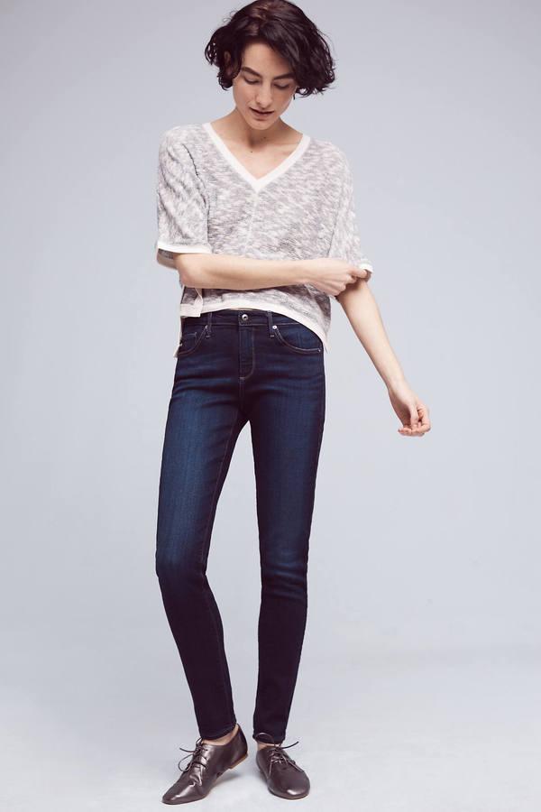 AG JeansAG Abbey Mid-Rise Legging Jeans