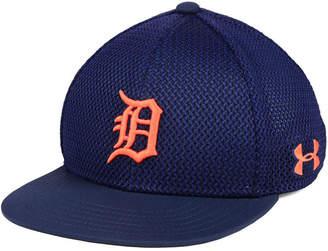 Under Armour Boys' Detroit Tigers Twist Cap