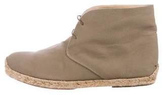 Christian Louboutin Cadaques Desert Boots