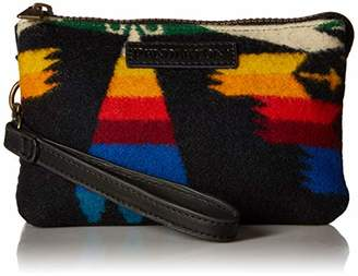 Pendleton Men's Three Pocket Keeper Wallet