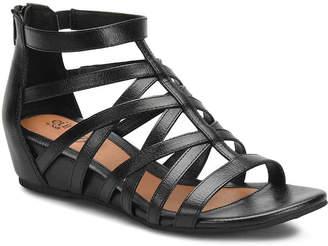 bae5de583574 EuroSoft Black Women s Shoes - ShopStyle
